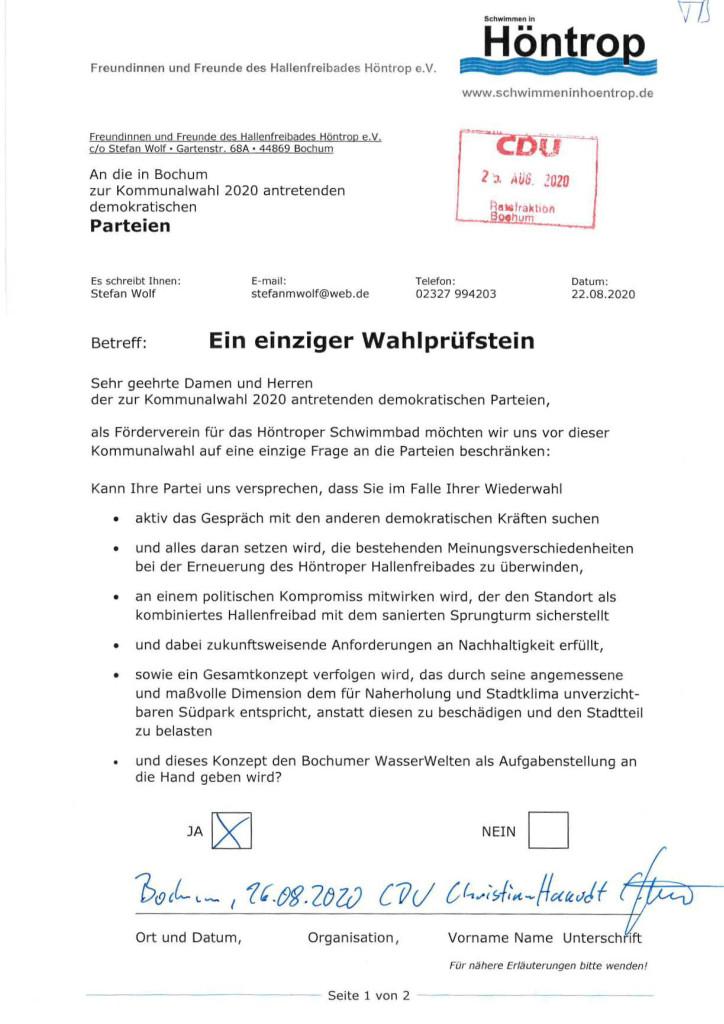 Wahlprüfstein CDU Haardt_1